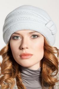 Фото женская шапка, Classic Шапка Феерия