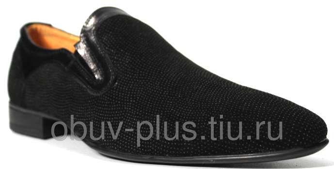 Туфли BOSSLINK 2213-31 (8)