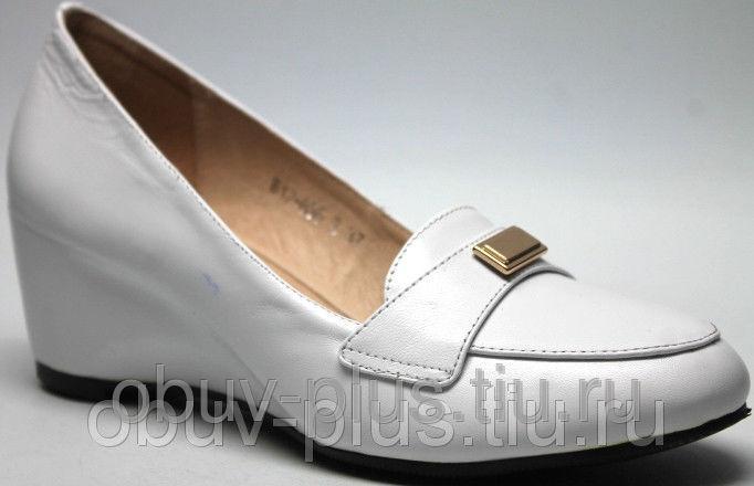Туфли GRACIANA 12-836 (5)