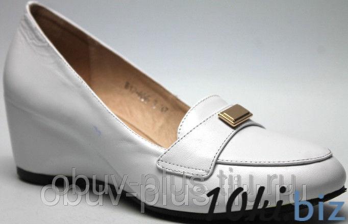 Туфли GRACIANA 12-836 (5) Туфли женские в Москве