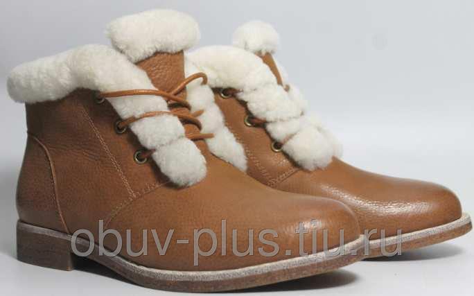 Ботинки зимние ANEMONE 11 \\ 2123-41-1 (8)