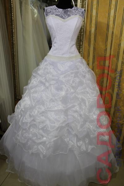 СВАДЕБНОЕ ПЛАТЬЕ  Свадебные платья на рынке Садовод