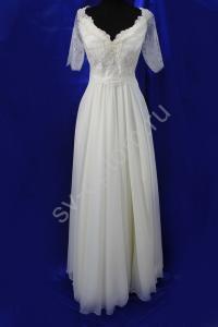 Фото СВАДЕБНЫЕ ПЛАТЬЯ, Имперский (Греческий) стиль свадебных платьев СВАДЕБНОЕ ПЛАТЬЕ