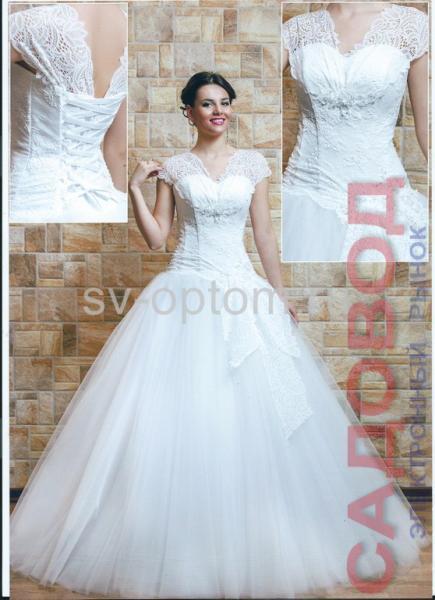 849d59cabfb СВАДЕБНОЕ ПЛАТЬЕ(190). Свадебные платья купить на рынке Садовод
