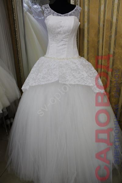 94507a9dad0 СВАДЕБНОЕ ПЛАТЬЕ. Свадебные платья купить на рынке Садовод