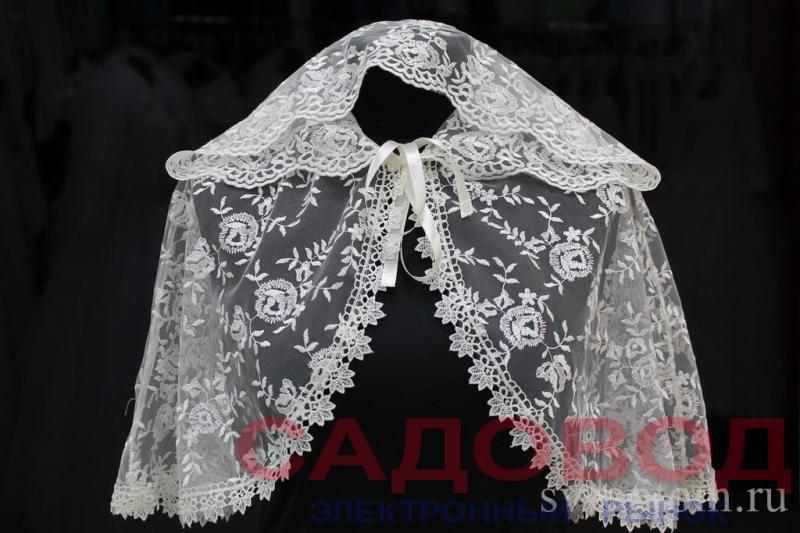 НАКИДКА ГЕРДА Свадебные накидки болеро на рынке Садовод