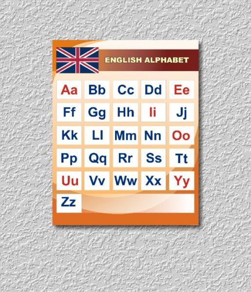 Кабинет Английского языка
