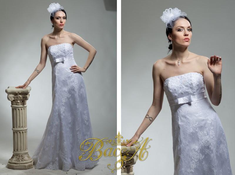 Свадебное платье Модель 392