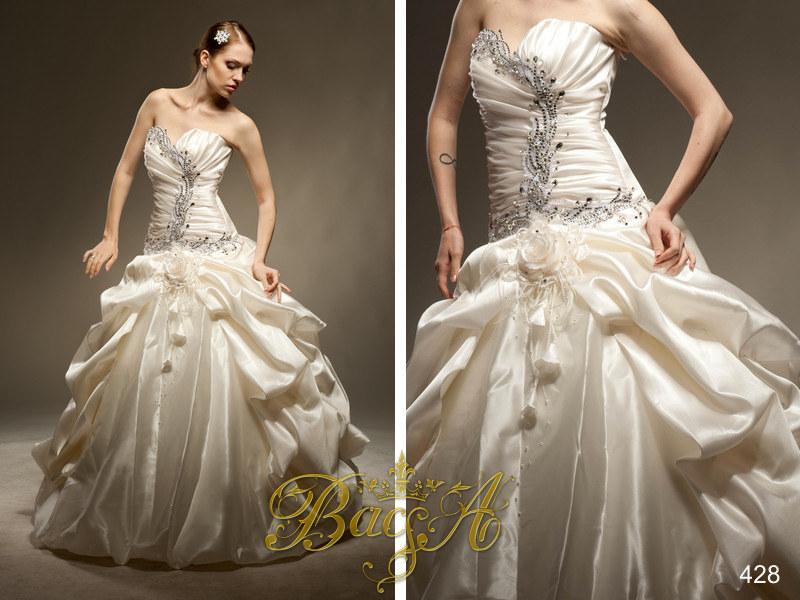 Свадебное платье Модель 428
