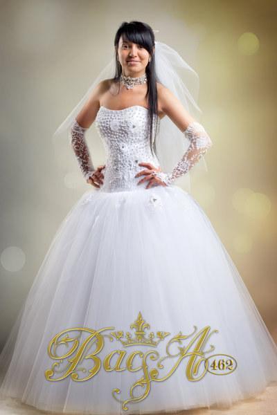 Свадебное платье Модель 462