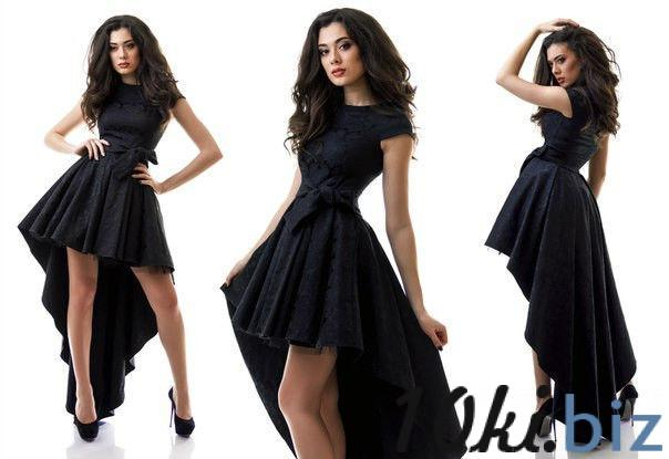 Платье женское нарядное в расцветках 8437 - Вечерние платья в магазине Одессы