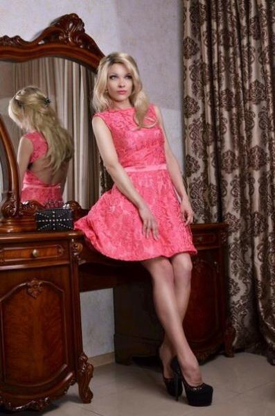 Платье женское гипюровое в расцветках1389