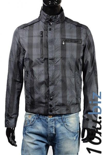 Куртка ветровка мужская G-STAR - Куртки мужские в магазине Одессы