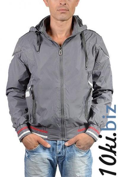 Куртка ветровка мужская GMF - Куртки мужские в магазине Одессы