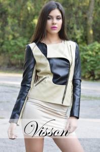 Фото Куртки женские КУРТКА ЖЕНСКАЯ АРТ ― АТ14299-140