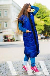 Фото Куртки женские КУРТКА ЖЕНСКАЯ АРТ ― АТ15798-48
