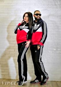 Фото Одежда для наших мужчин, Спортивные костюмы МУЖСКОЙ СПОРТИВНЫЙ КОСТЮМ АРТ 25839-167
