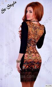 Фото Платья, Коктейльные платья Платье