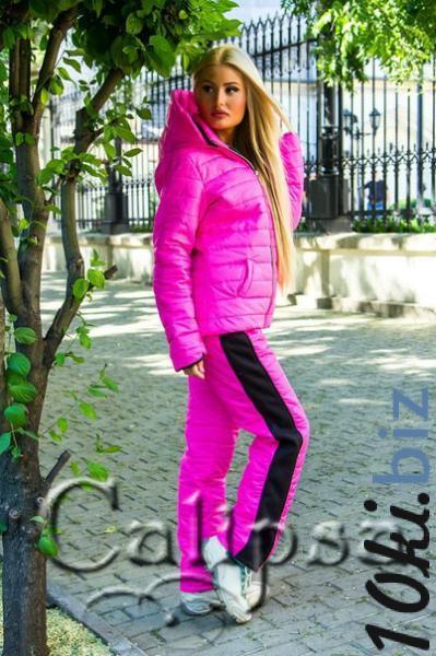 Женский лыжный костюм - Спортивные костюмы женские в магазине Одессы