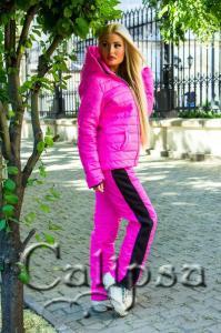 Фото Спортивные костюмы Женский лыжный костюм