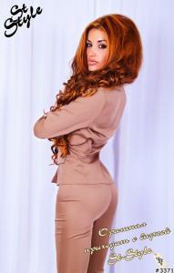 Фото Костюмы и комплекты, Офисные и деловые костюмы Строгий женский костюм