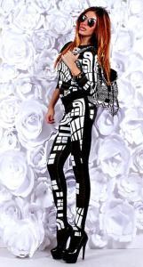 Фото Костюмы и комплекты, Повседневные костюмы Модный женский костюм