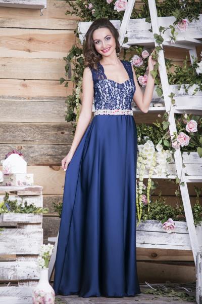 Нарядное платье 5094