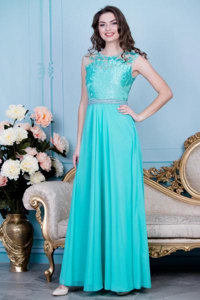 Нарядное платье 6003