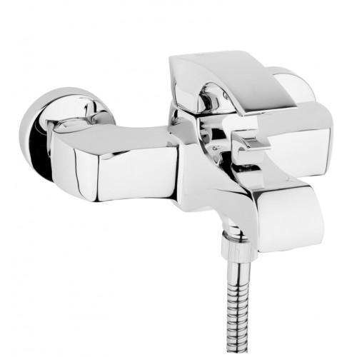 Смеситель для ванны Bianchi CENTURY 40 mm VSCCEN 2004SK CRM