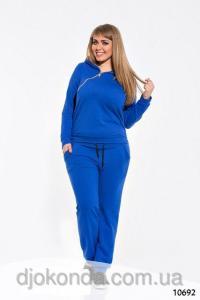 Фото Женская одежда для пышных дам 48+, Спортивные костюмы больших размеров 48+ СПОРТИВНЫЙ КОСТЮМ ЗМЕЙКА