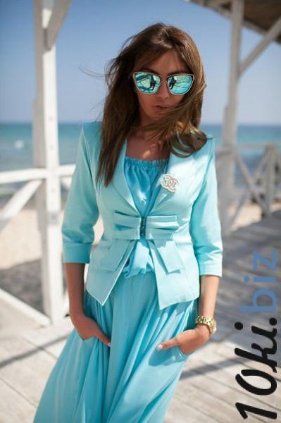 Пиджак Chanel 01268 АФ $ - Женские жакеты, пиджаки, кардиганы в магазине Одессы