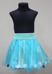 Фото Детские юбки Детская юбка из фатина