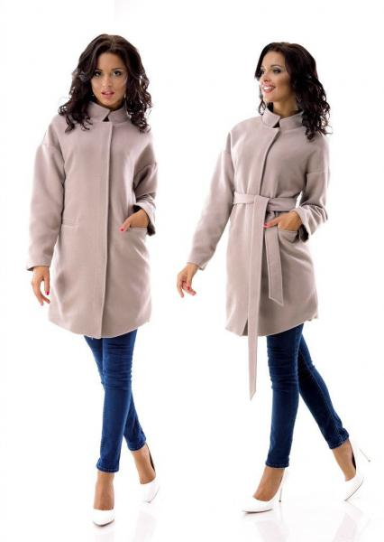 Пальто №0021 ИРМ