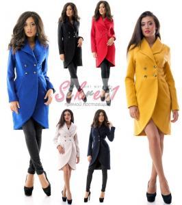 Фото КУРТКИ, Пиджаки, верхняя одежда и др., Пальто женское Пальто №0025 ИРМ