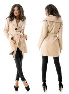 Фото КУРТКИ, Пиджаки, верхняя одежда и др., Пальто женское Пальто №0014 ИРМ