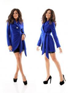 Фото КУРТКИ, Пиджаки, верхняя одежда и др., Пальто женское Пальто №0011 ИРМ