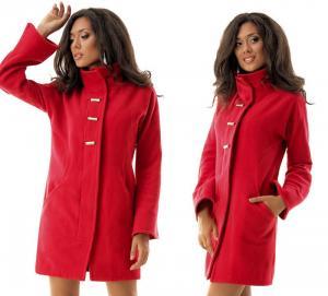 Фото КУРТКИ, Пиджаки, верхняя одежда и др., Пальто женское Пальто №0009 ИРМ