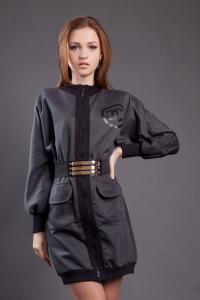 Фото КУРТКИ, Пиджаки, верхняя одежда и др., Куртки женские Куртка 13657 (Л)