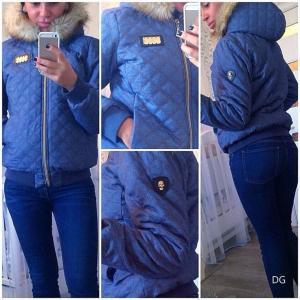 Фото КУРТКИ, Пиджаки, верхняя одежда и др., Куртки женские Куртка №593(ат4833) ГЛ