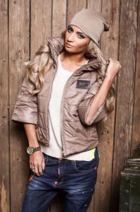 Фото КУРТКИ, Пиджаки, верхняя одежда и др., Куртки женские Куртка 1497 ИРМ