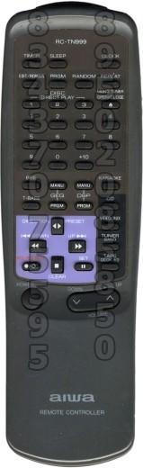 AIWA RC-TN999