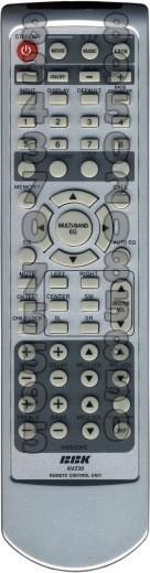 BBK AV230