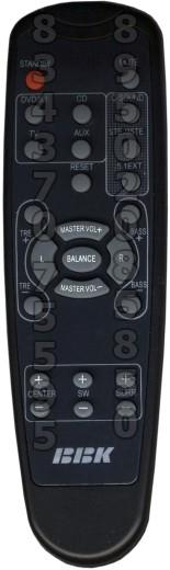 BBK FSA-7800