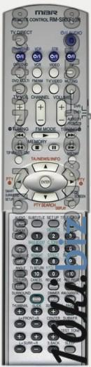 JVC RM-SRXF10R Пульты управления для мультимедиа  в России