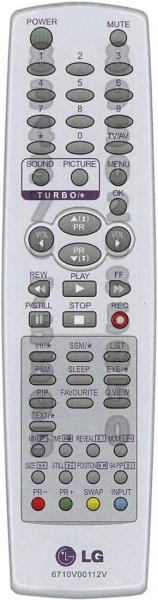 LG 6710V00112V