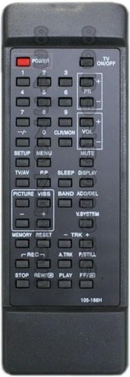LG 105-188H