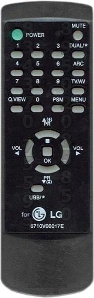 LG 6710V00017E
