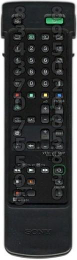 SONY RM-831