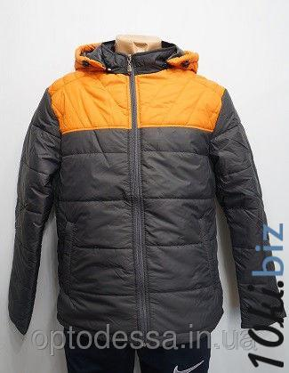 Куртка ветровка - Куртки мужские в магазине Одессы