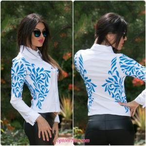 Фото Рубашки женские Рубашка AI1133